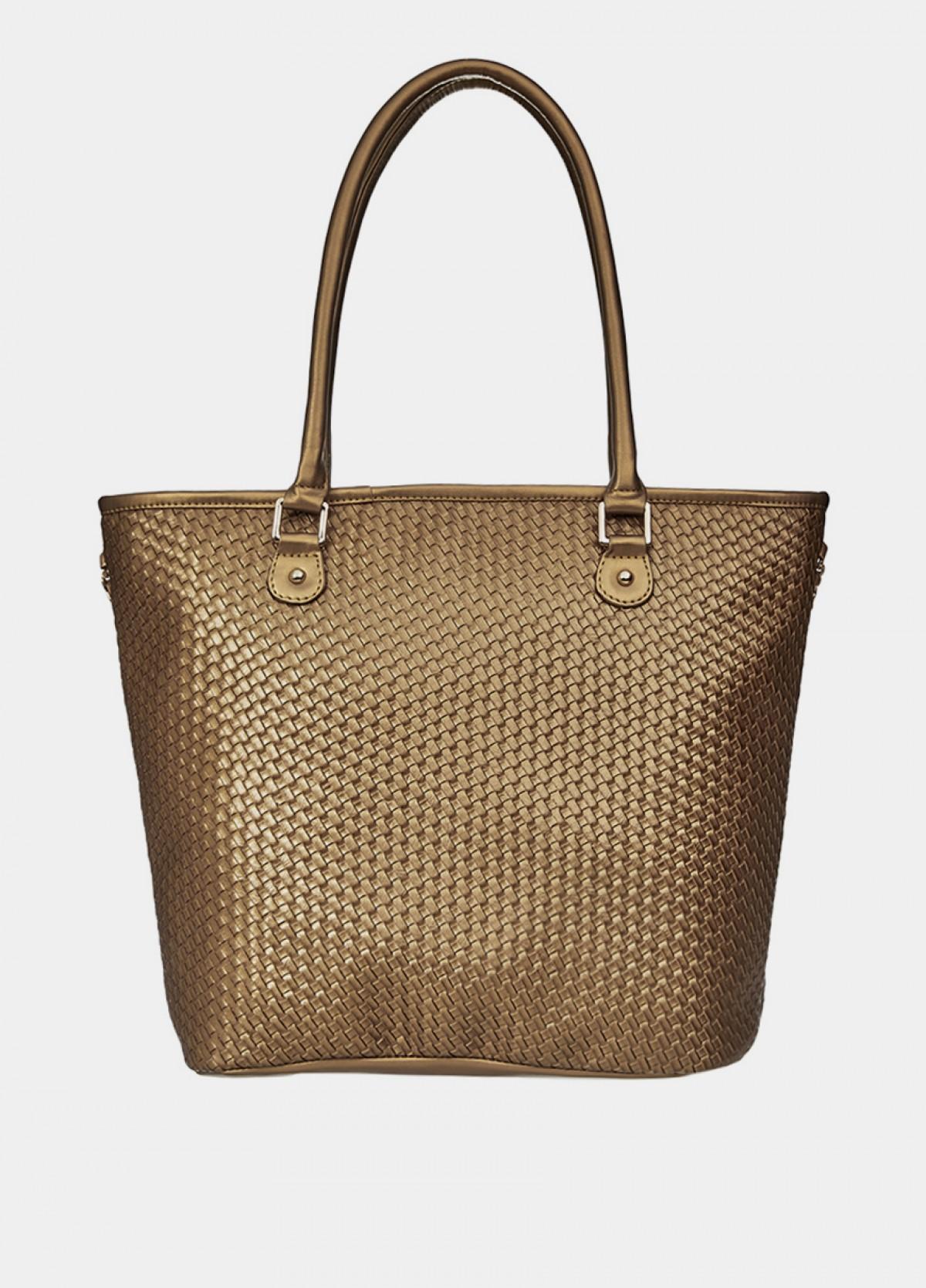 The Elegant Shopper Bag