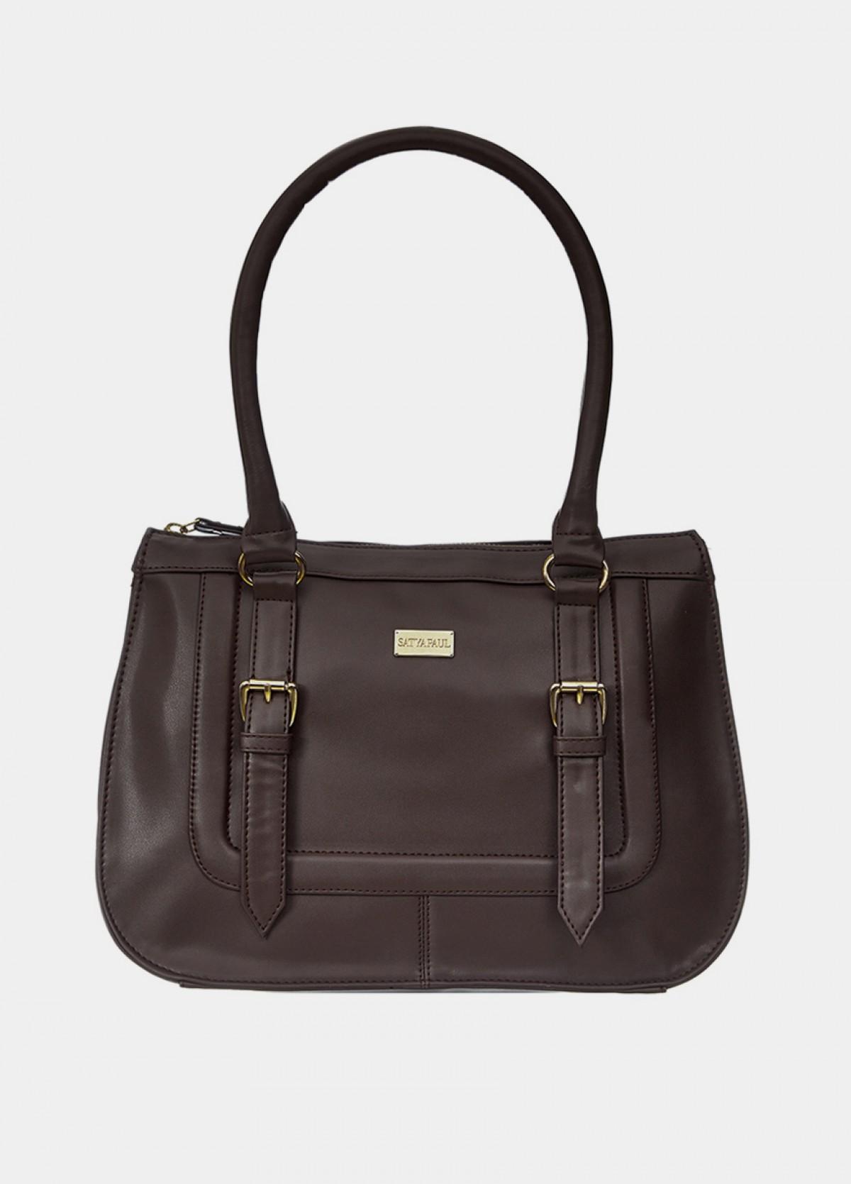 The Brown Shoulder Bag