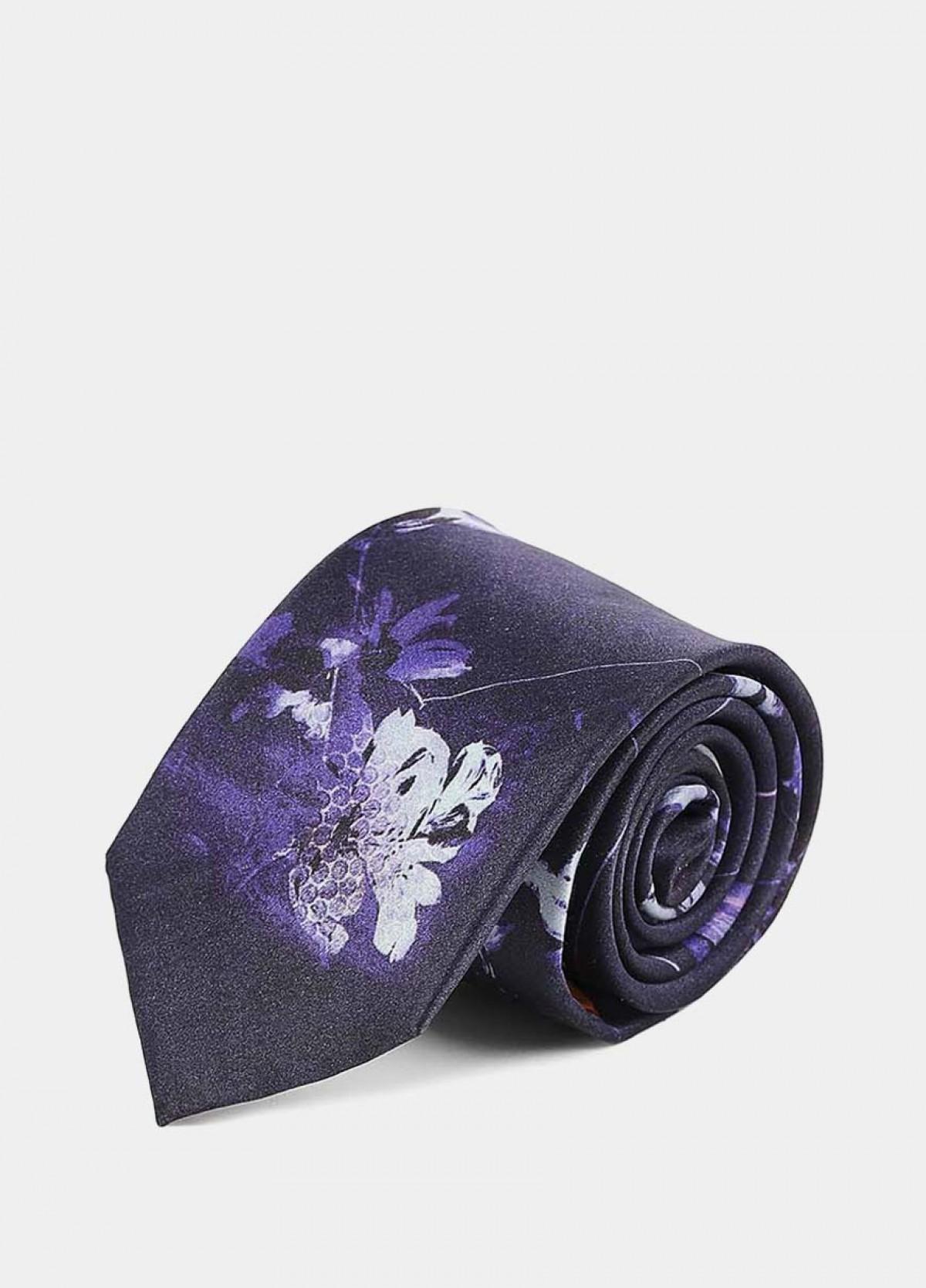 The Royal Blue Signature Tie