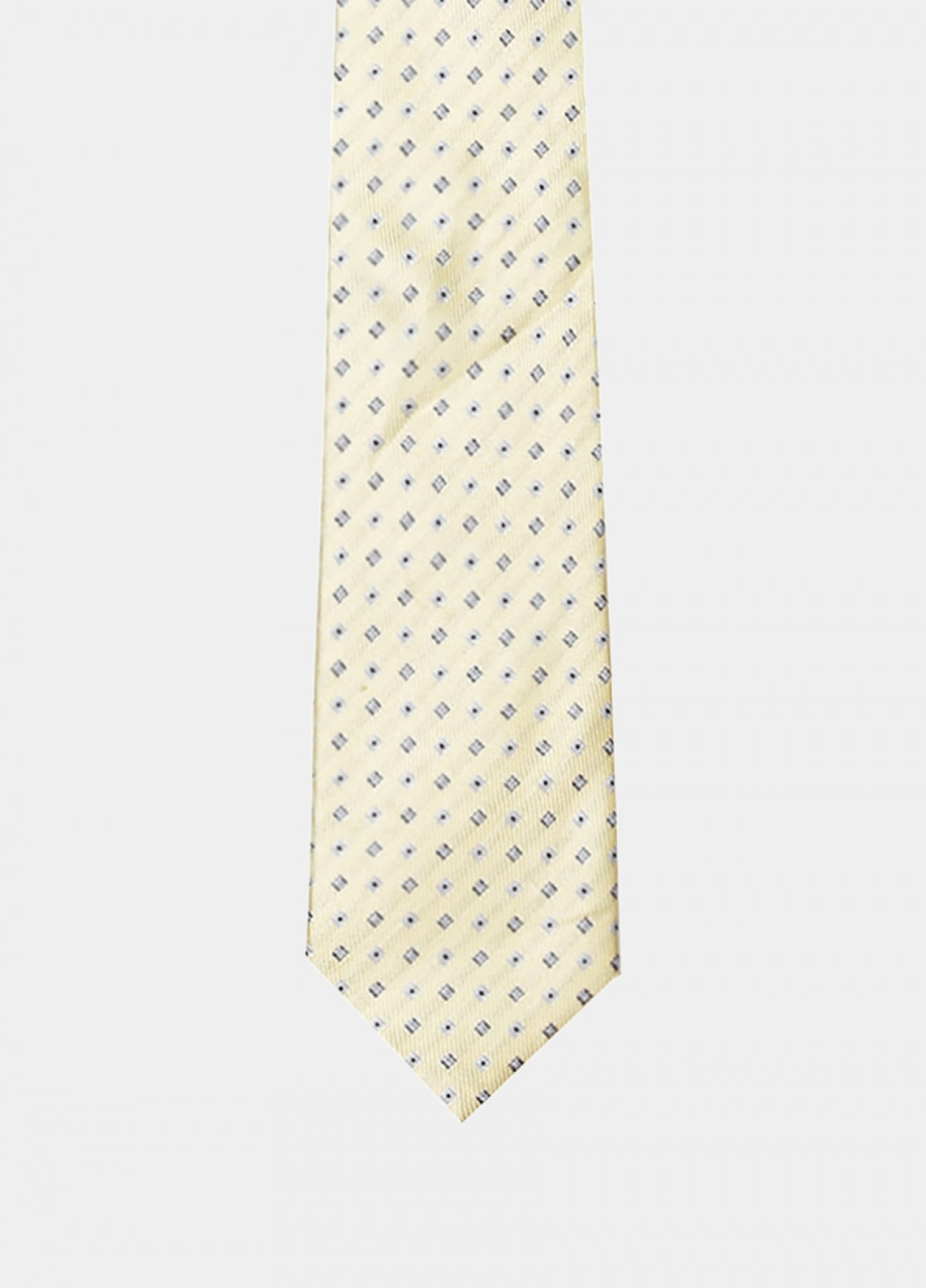 The Blue Navy Stain Resistant Tie