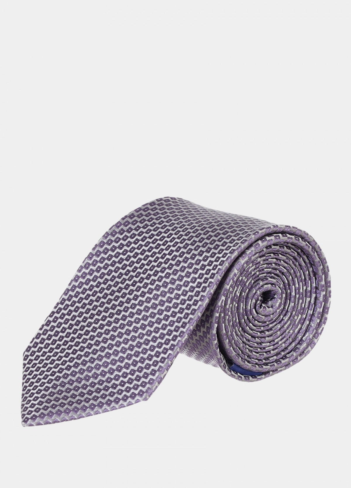 The Mauve Formal Silk Stain Resistant