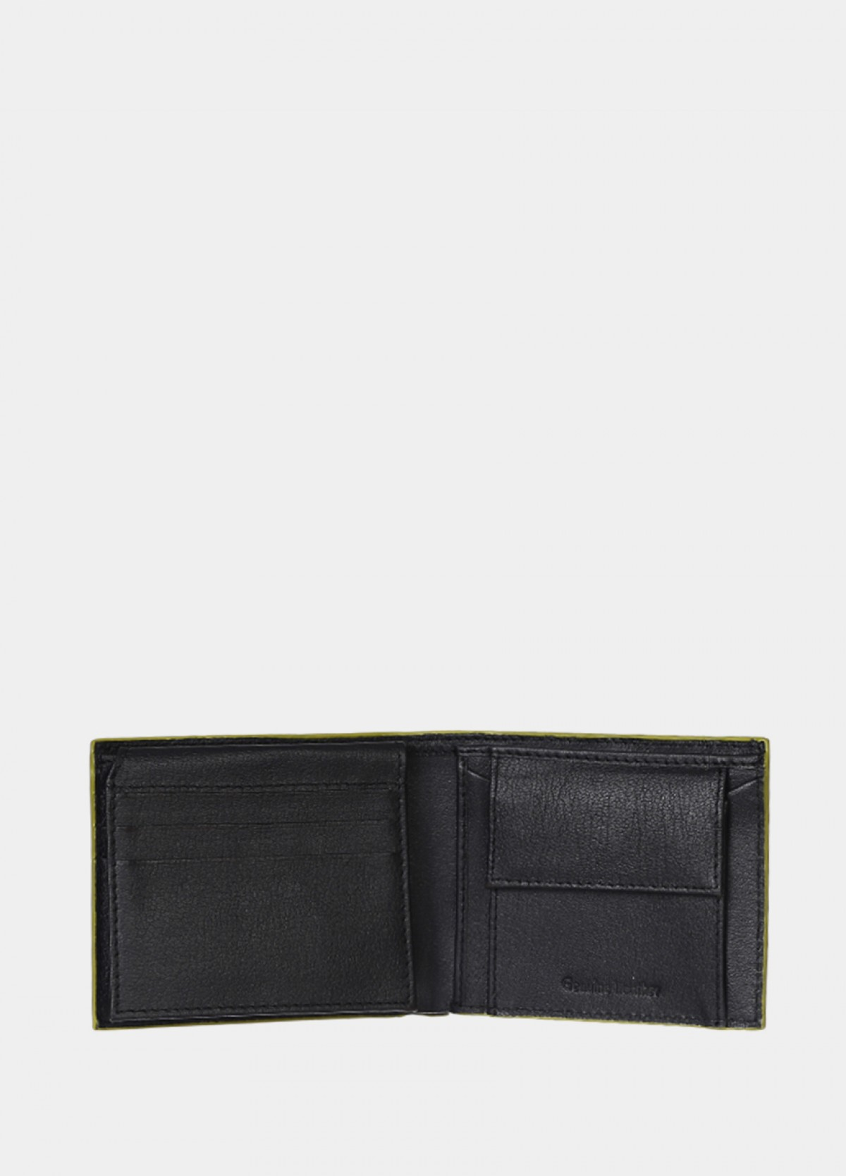 The Black Men Wallet