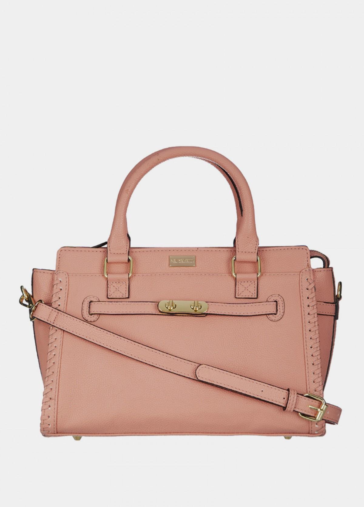 The Peach Handbag