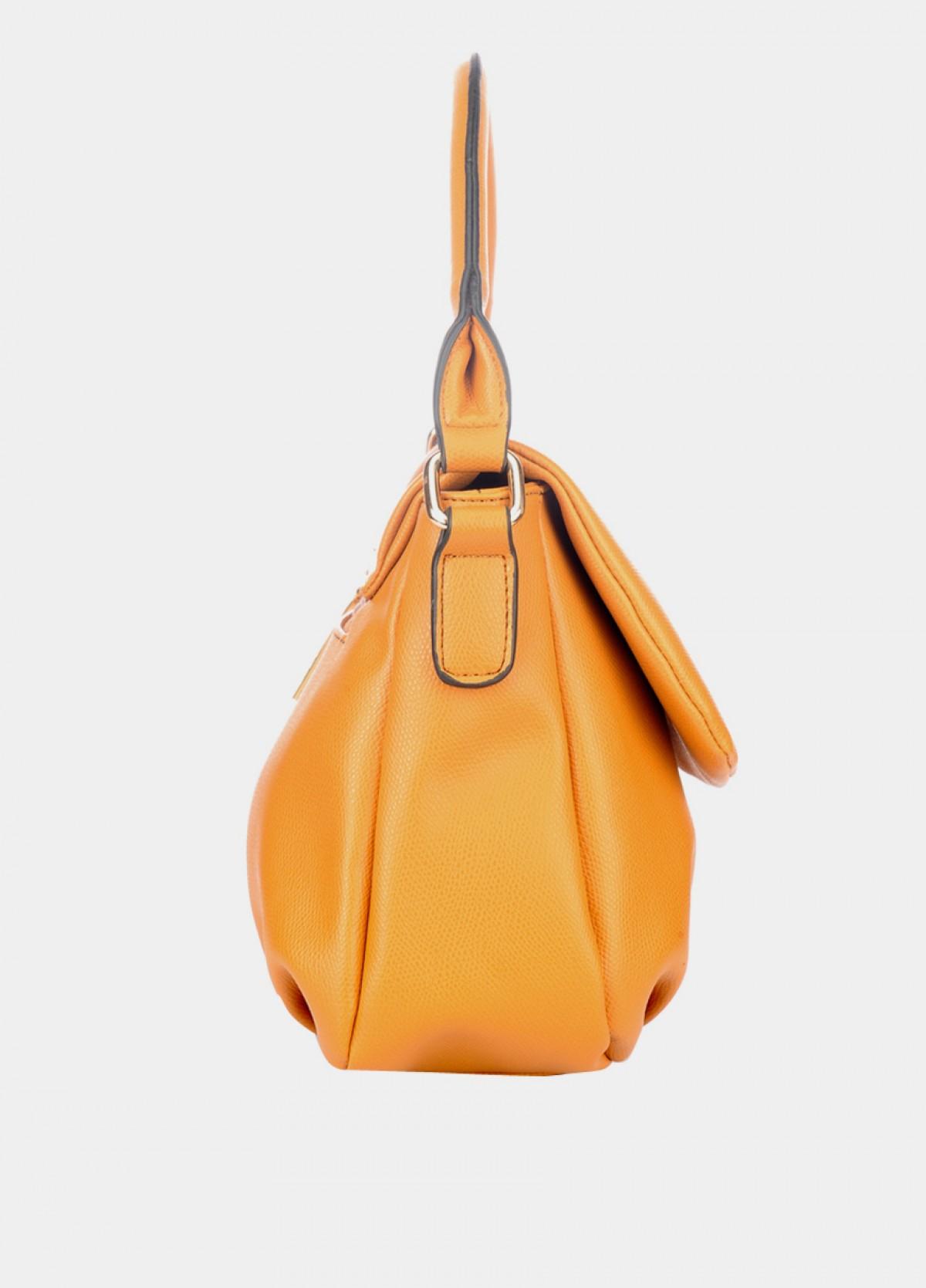The Mustard Formal Handbag