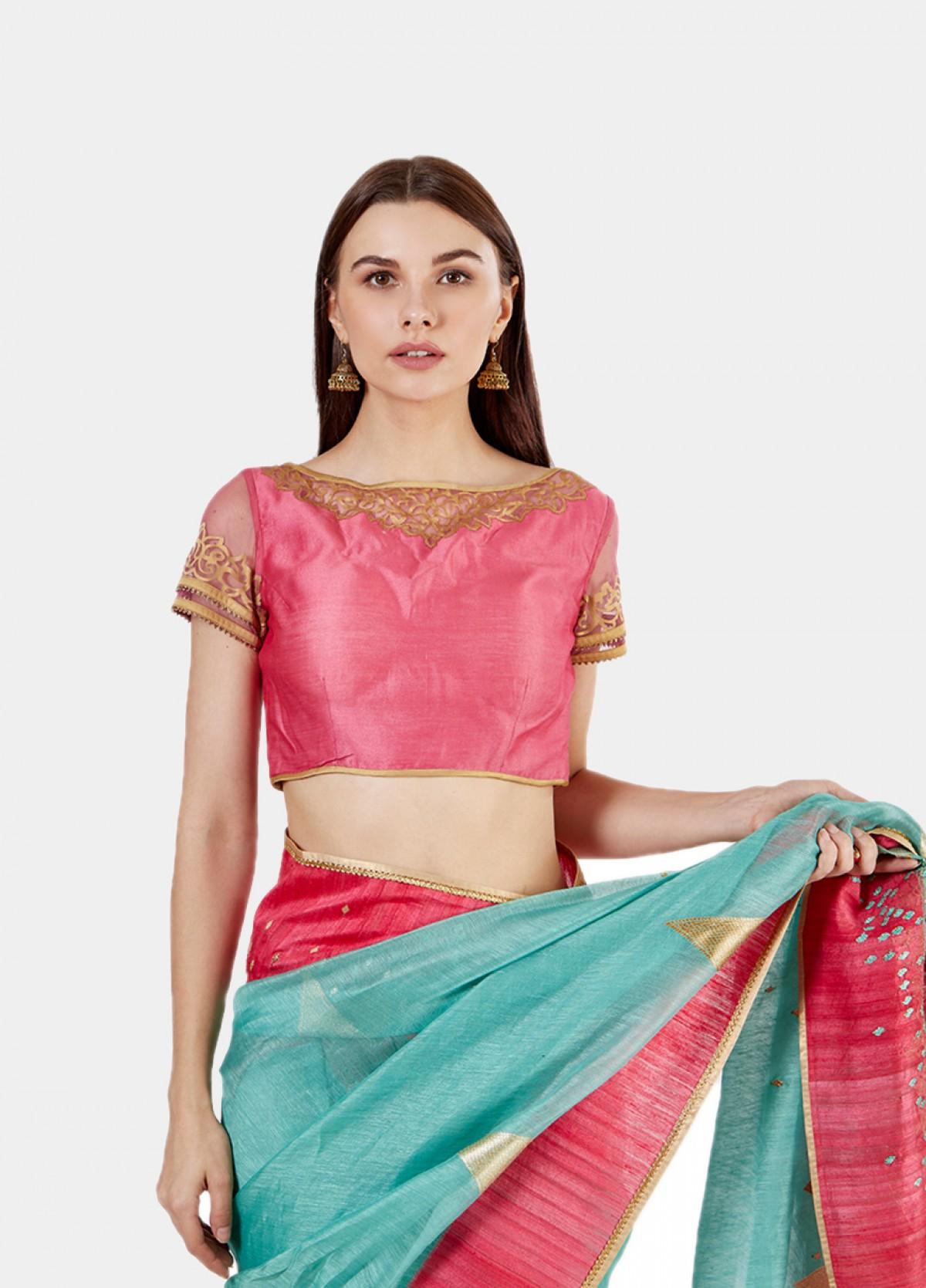The Kashi Lights Sari