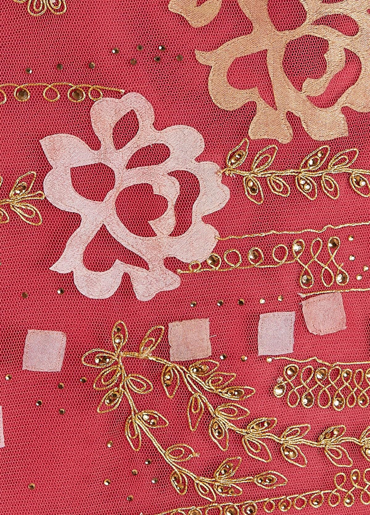 The Mementoes Sari