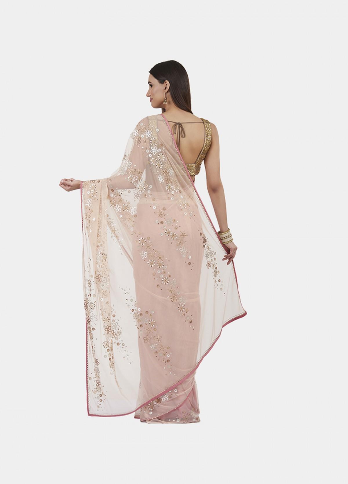 The Patti Sari