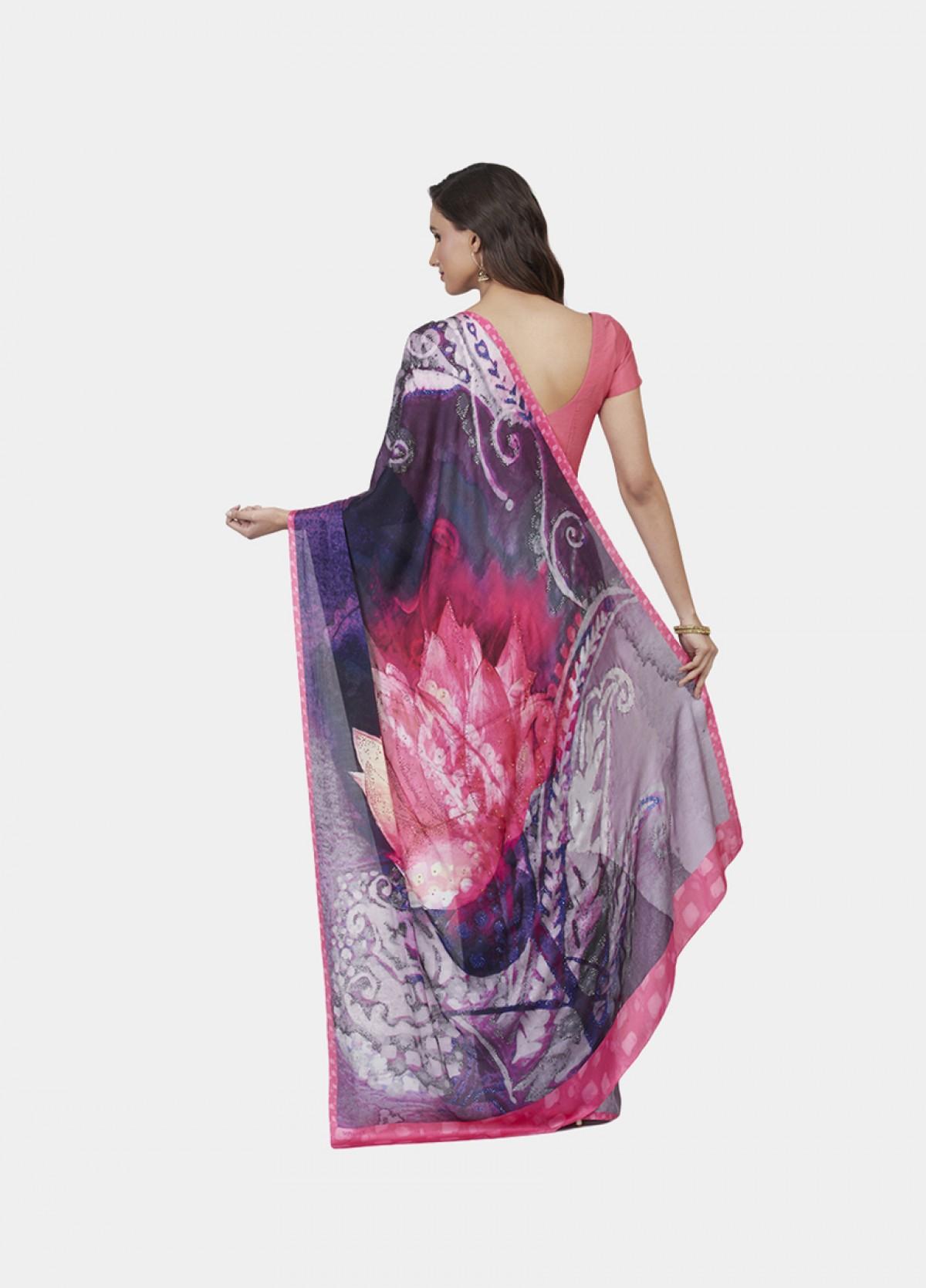 The Nilofer Sari