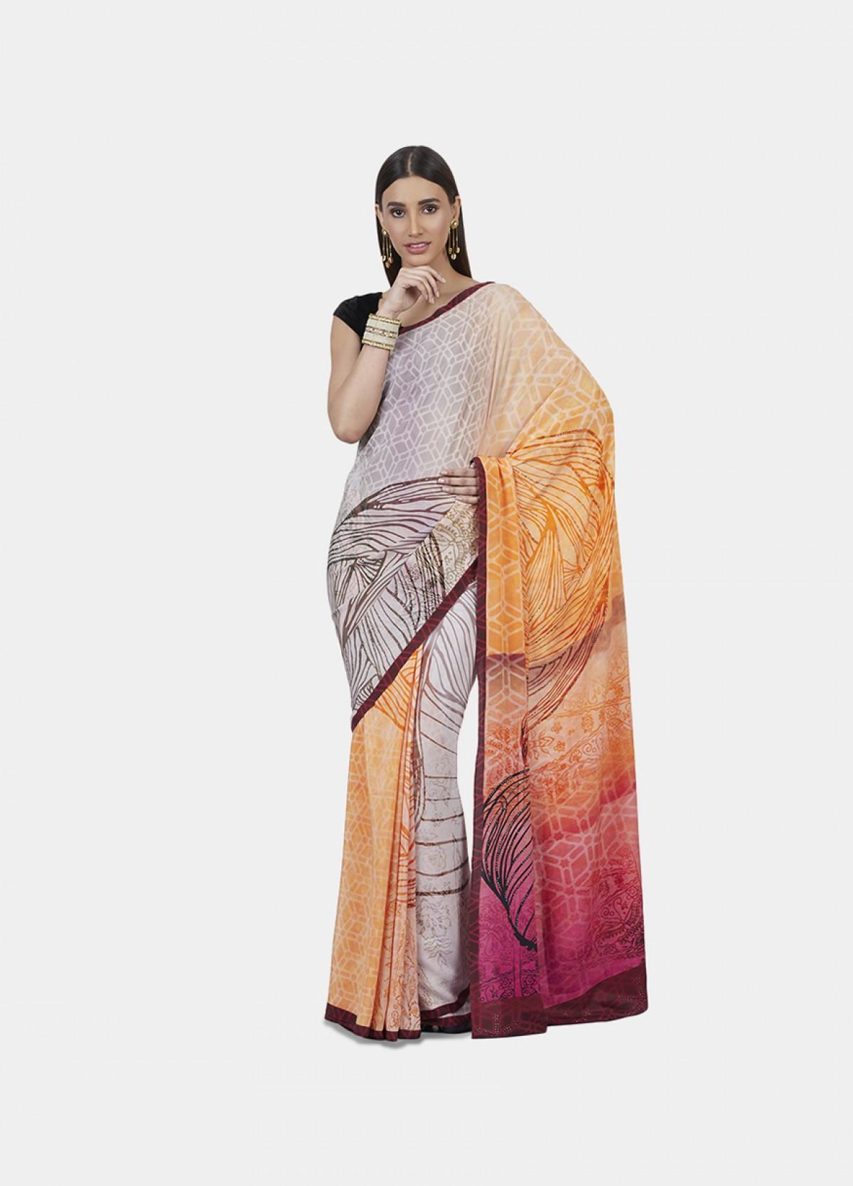 The Garlic Sari