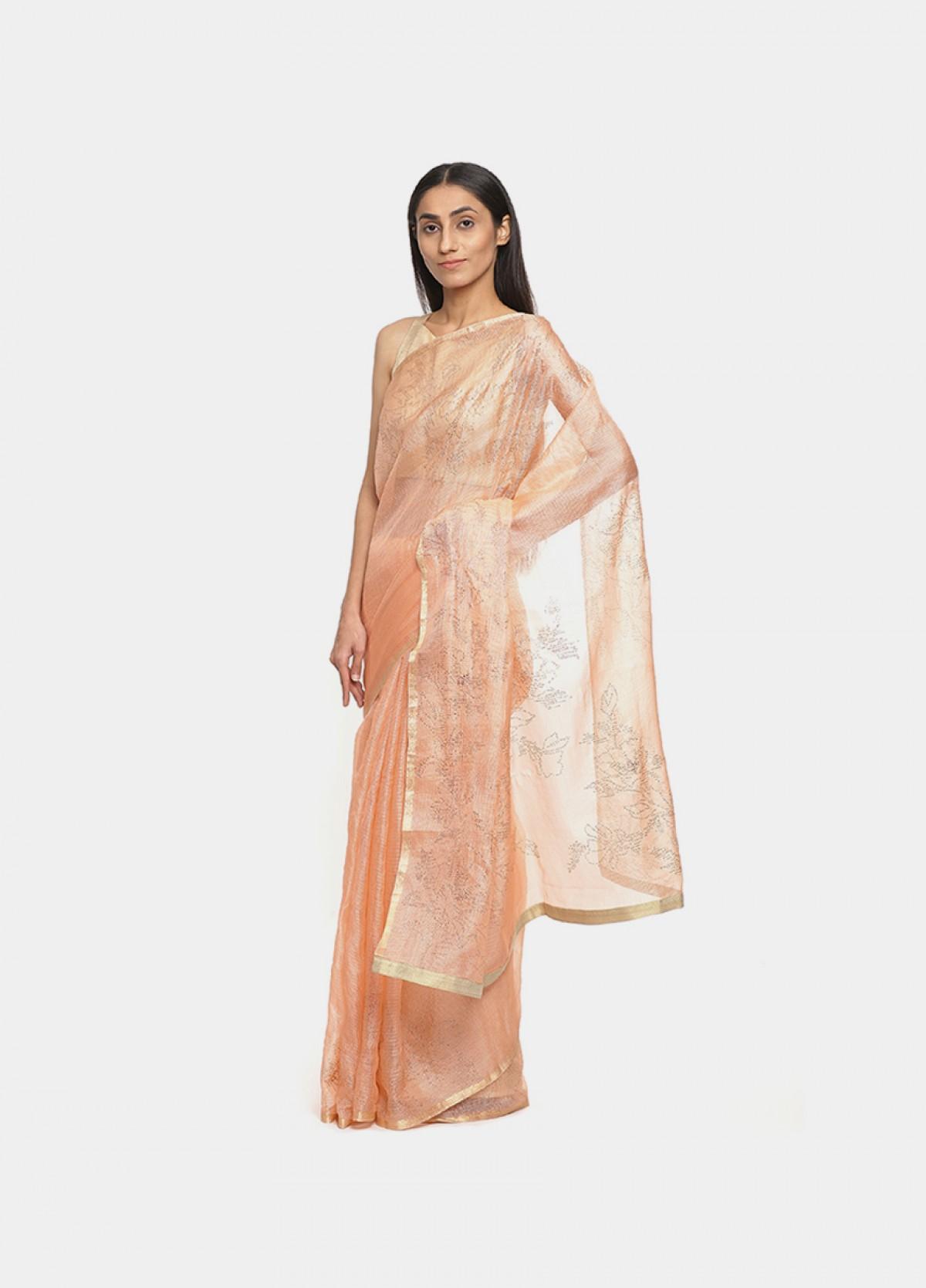 The Serenity Sari