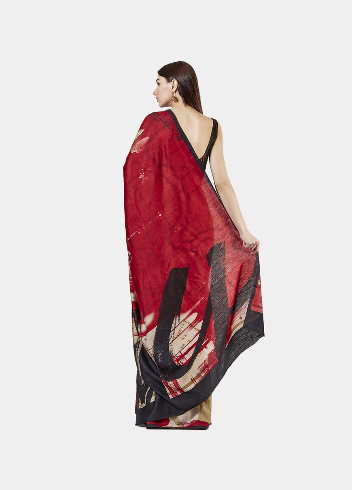 The Travel Tales Sari