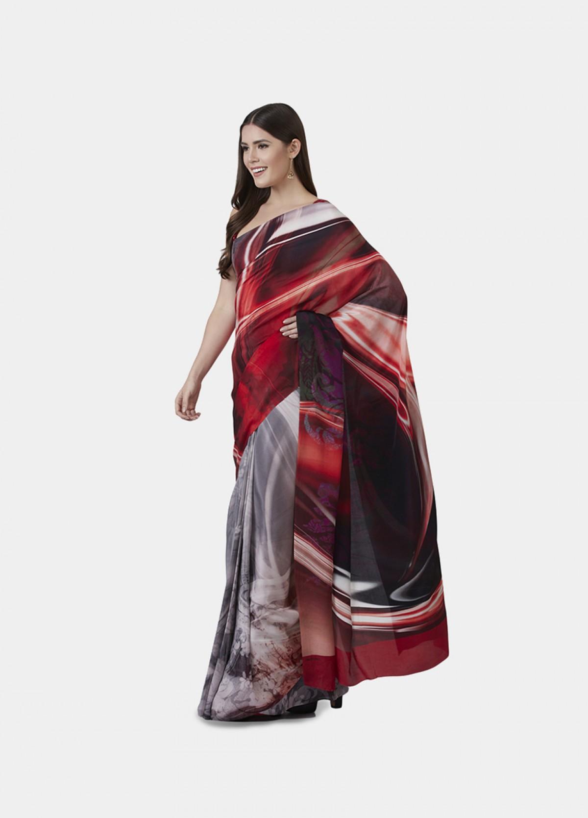 The Redolence Sari