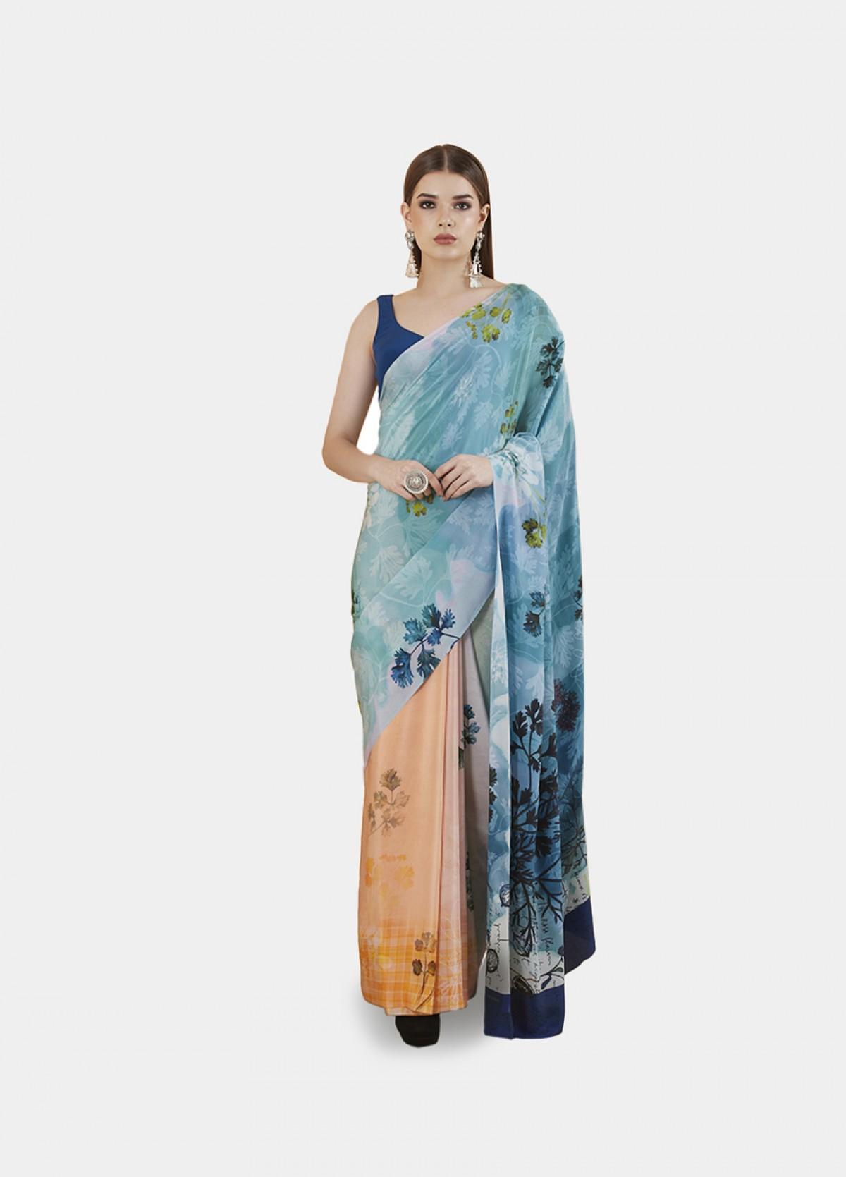 The Dhaniya Sari