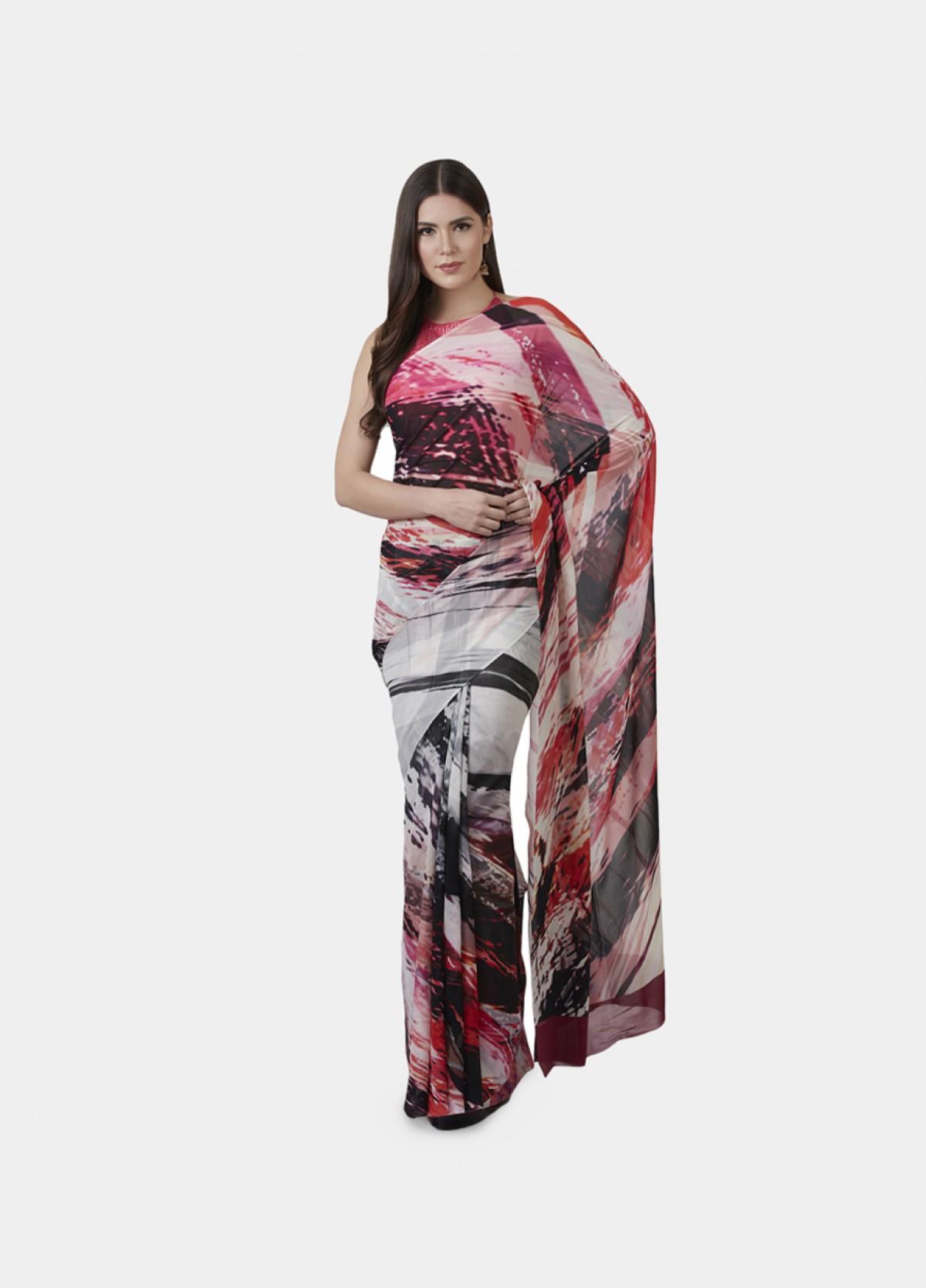 The Zayka Sari