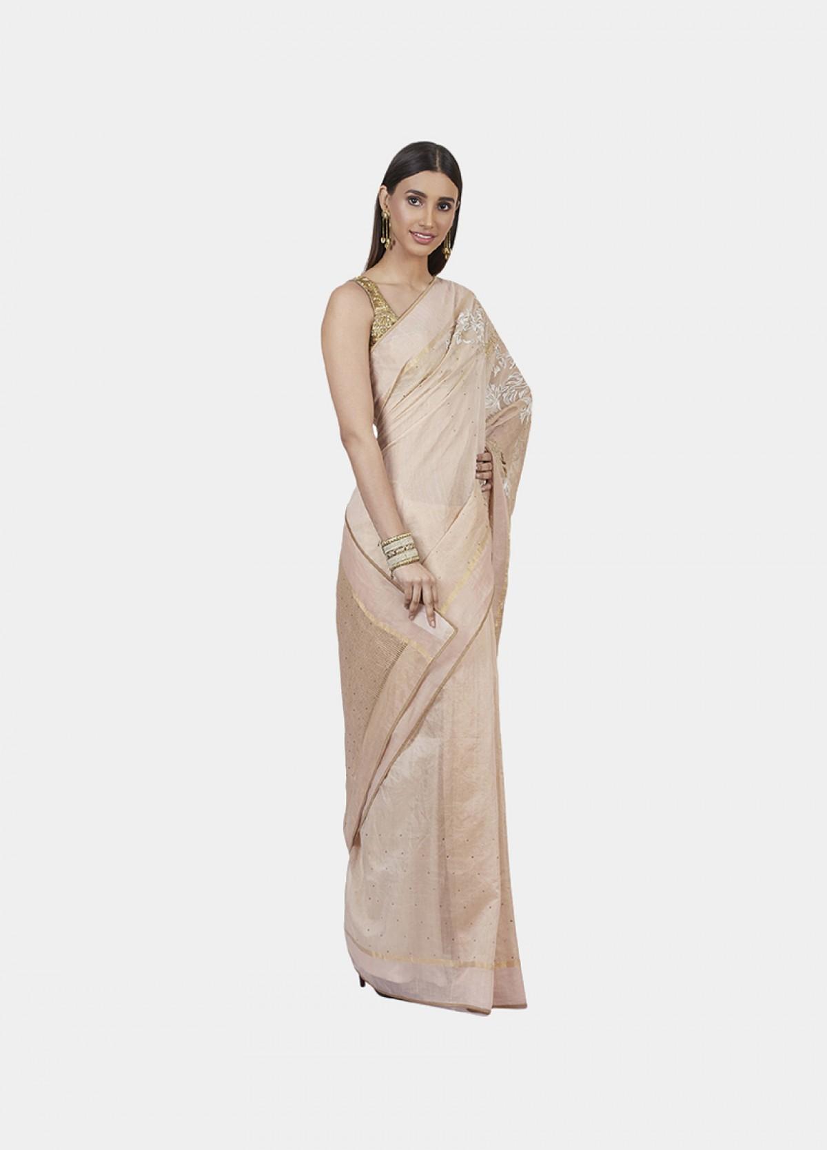 The Sadabahar Sari