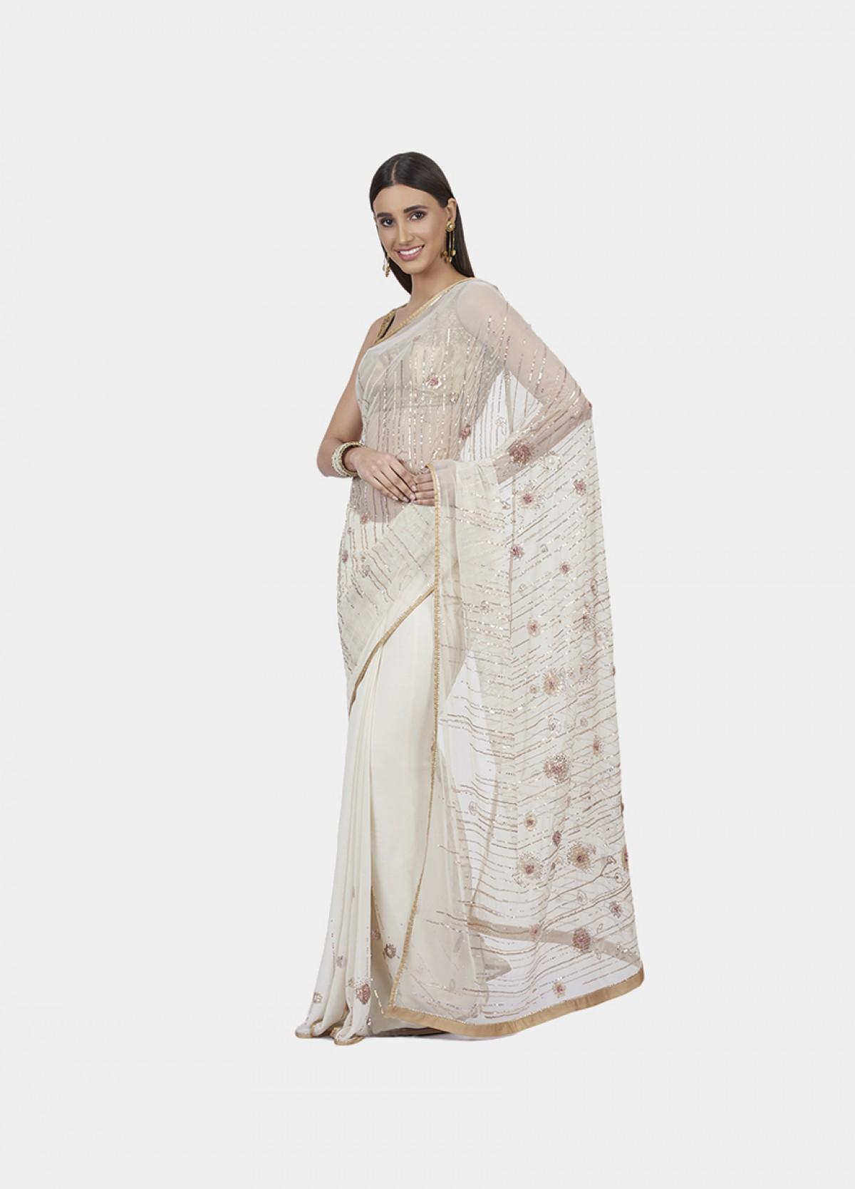 The Deciduous Sari