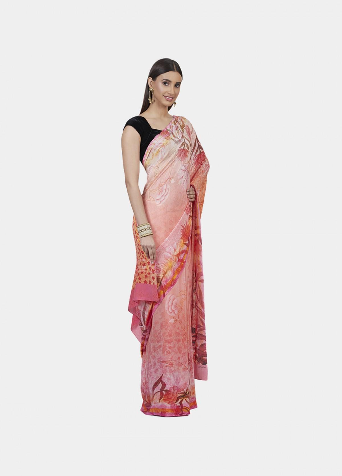 The Phulwari Sari