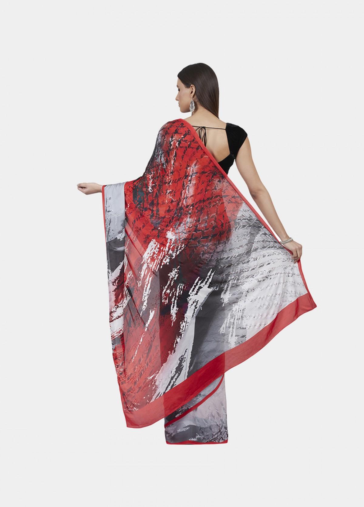 The Aroma Sari