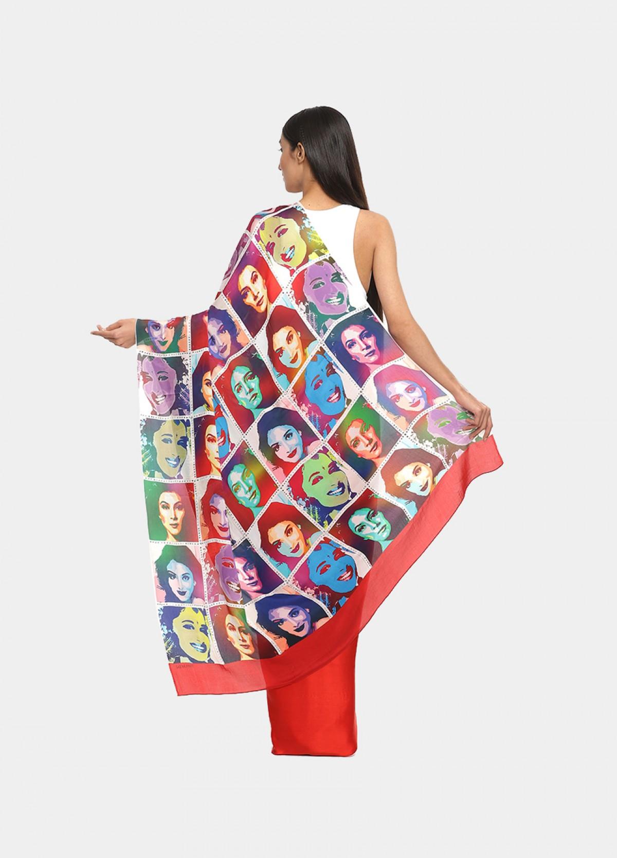 The Bollywood Sari