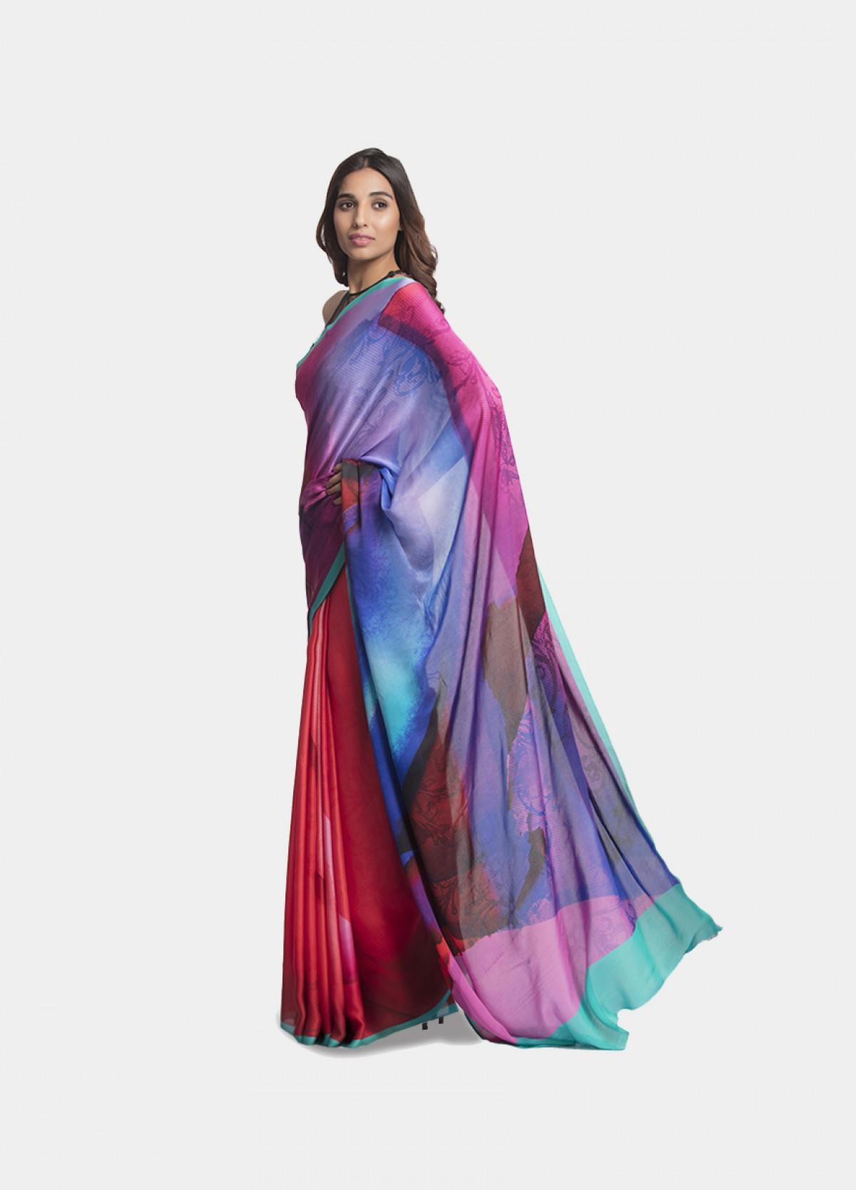 The Urvi Sari
