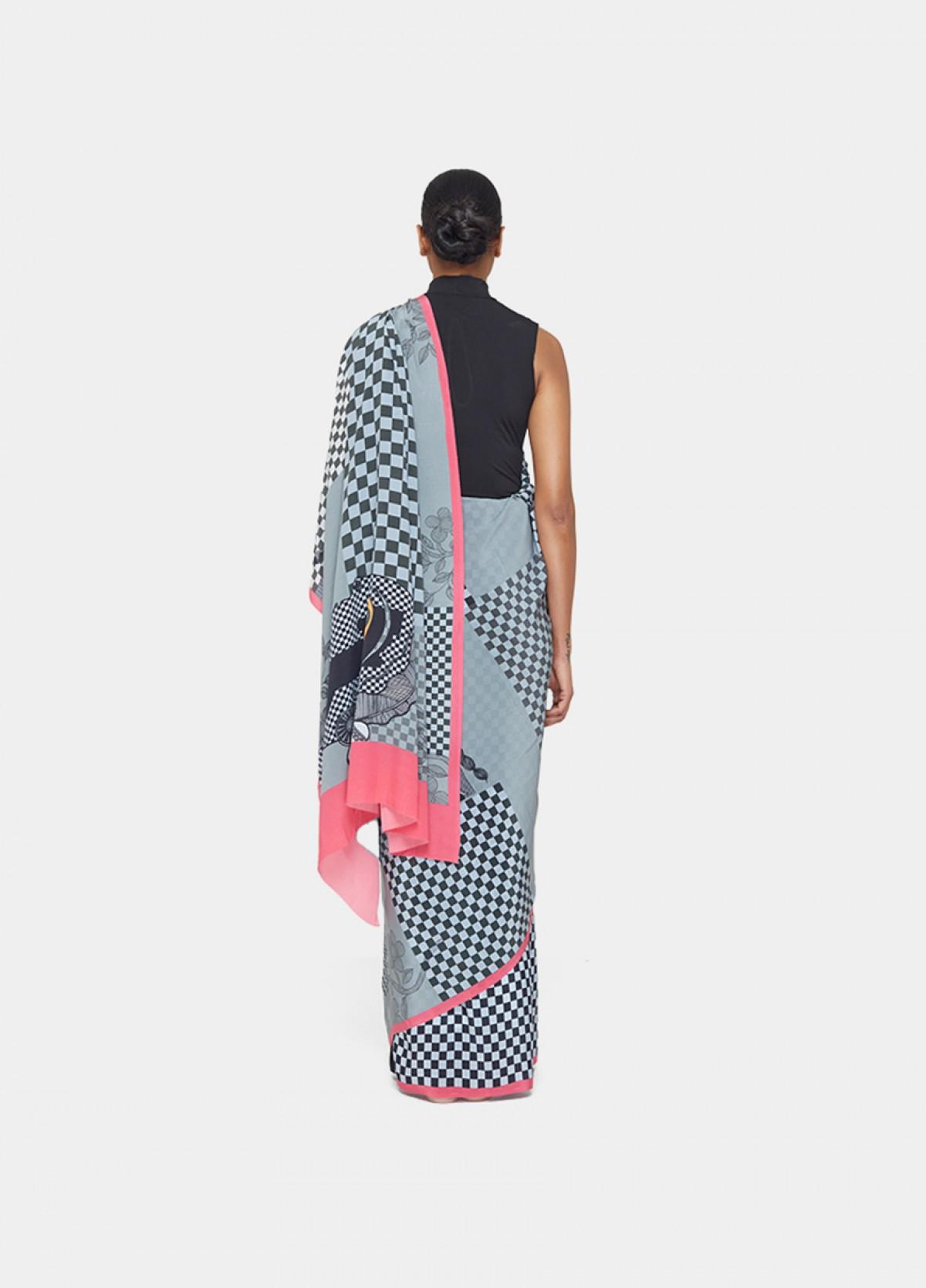 The Womaniya Sari
