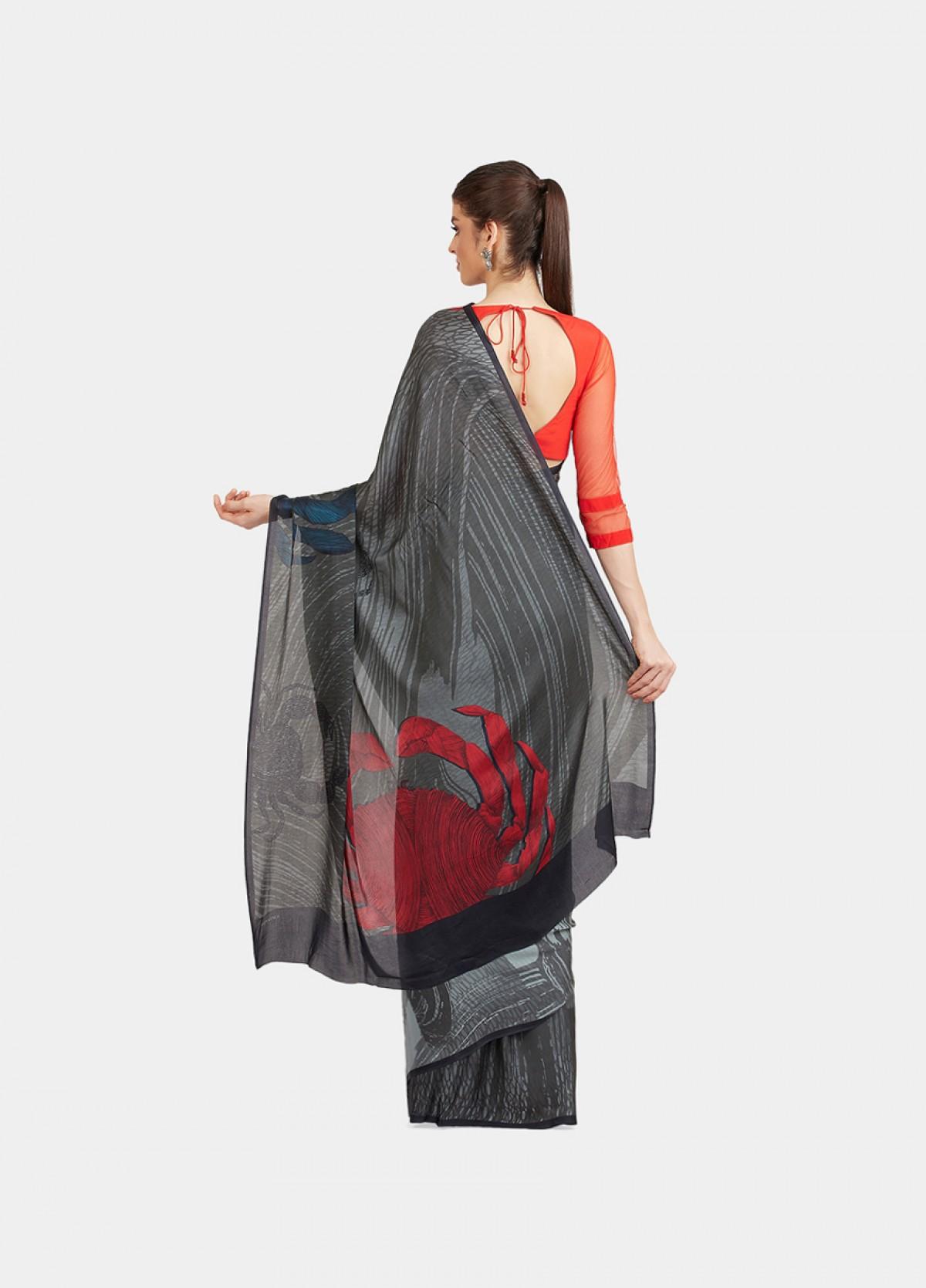 The Crab Sari