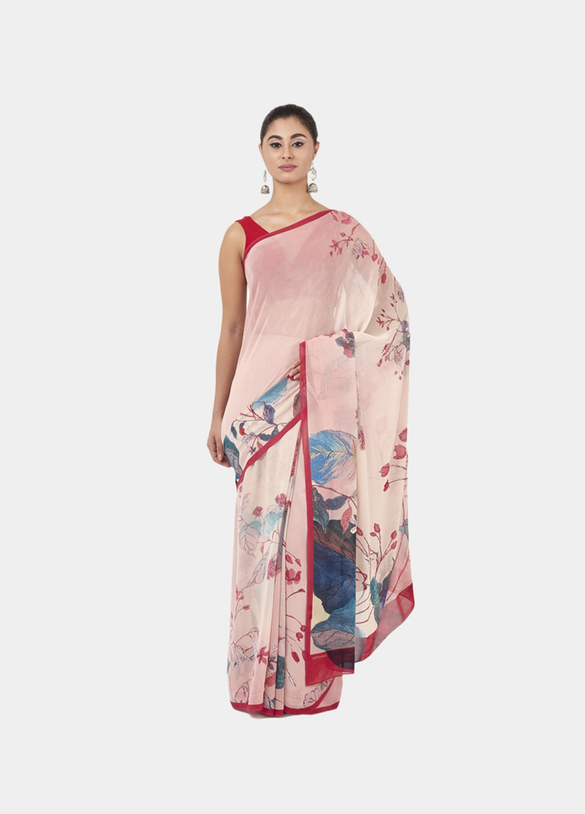 The Bagh Sari