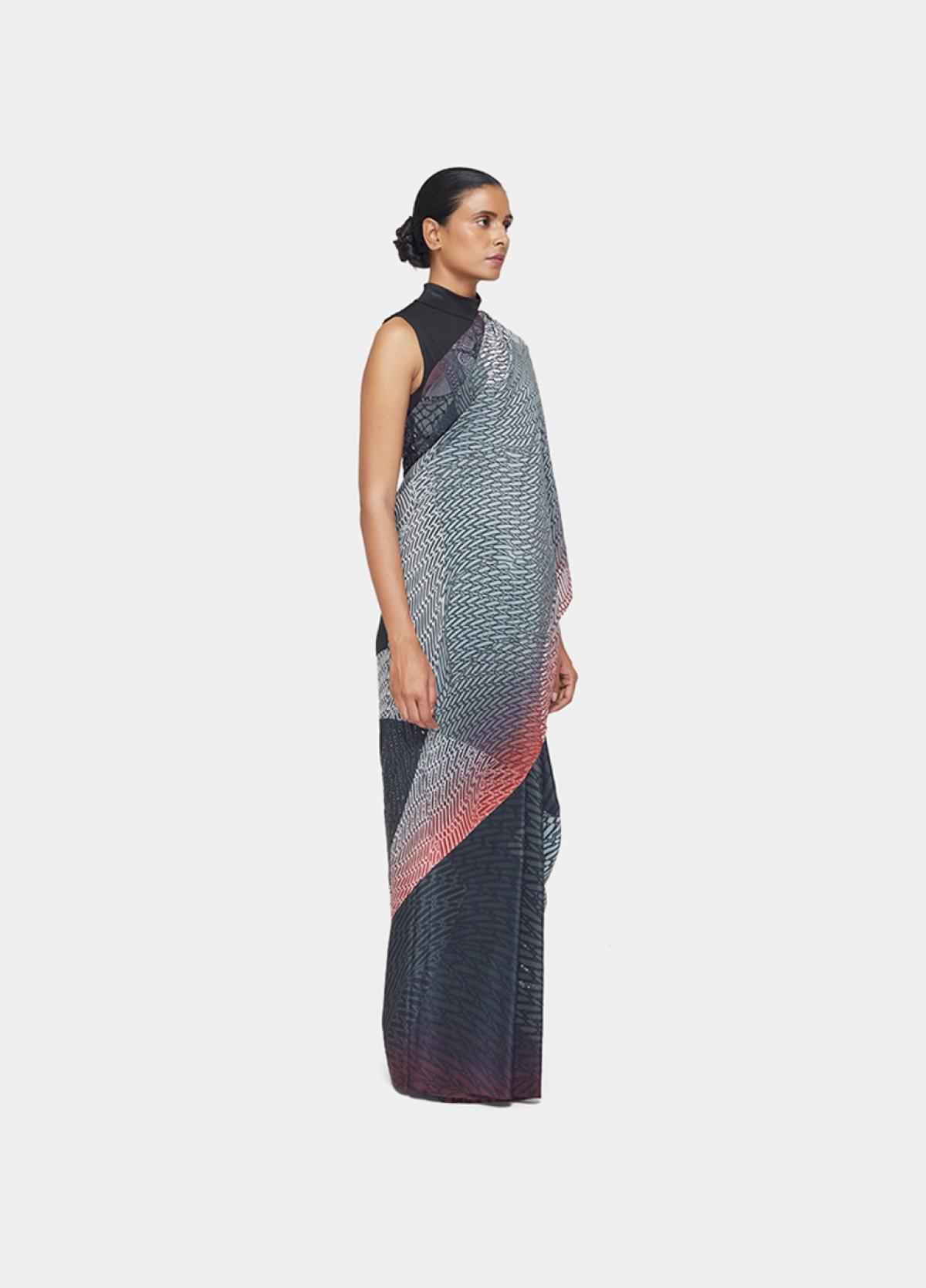 The Macchli Sari