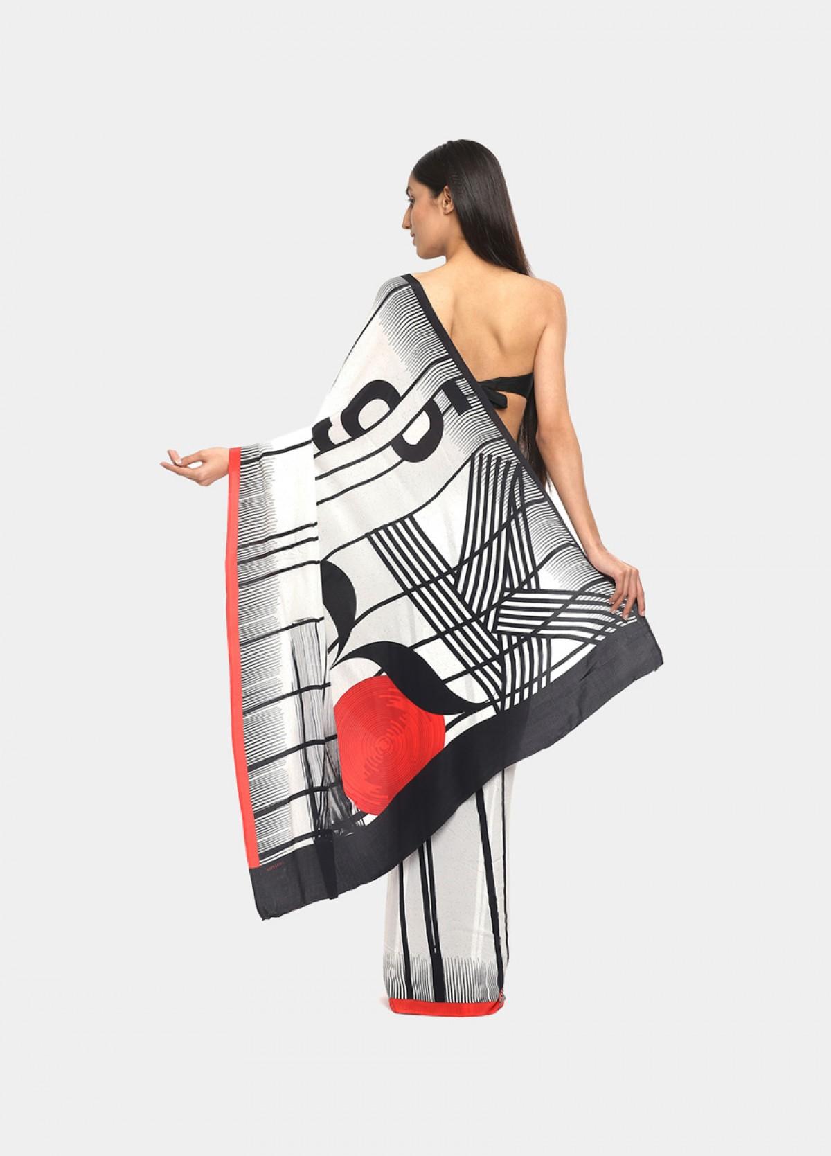 The Work Sari