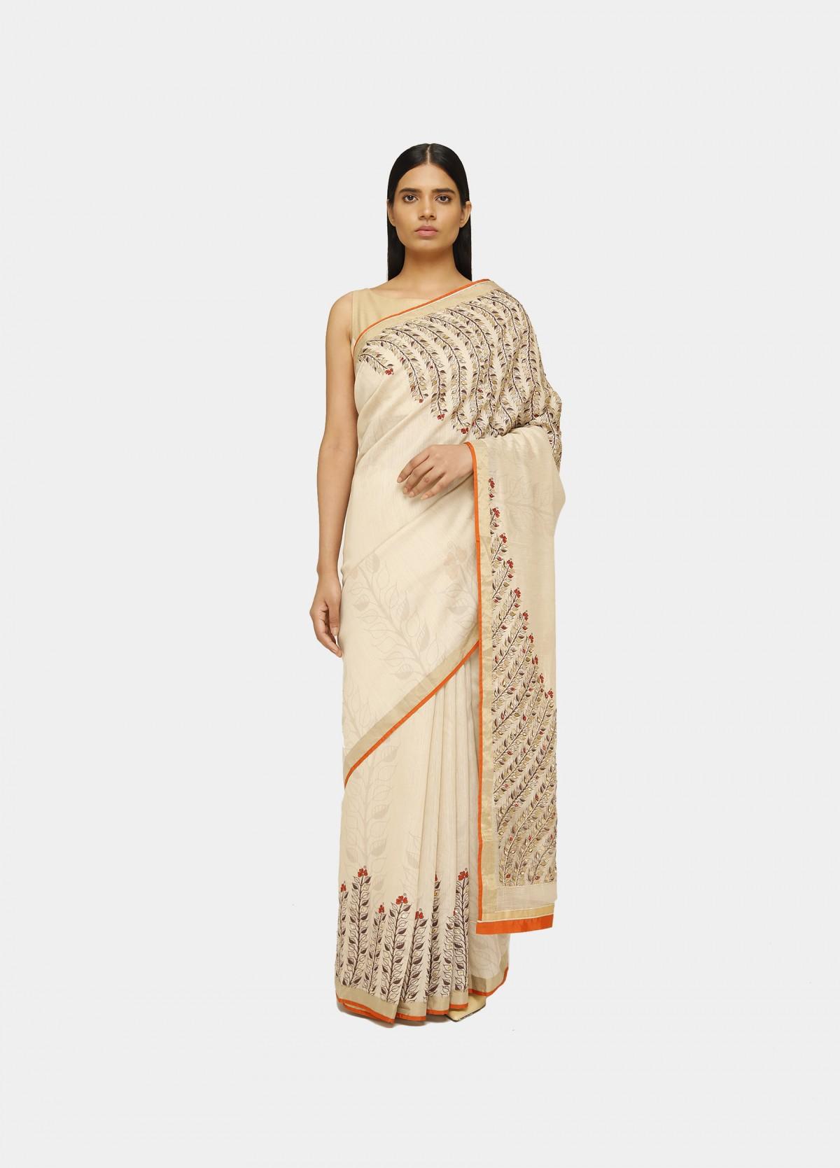 The Varak Sari
