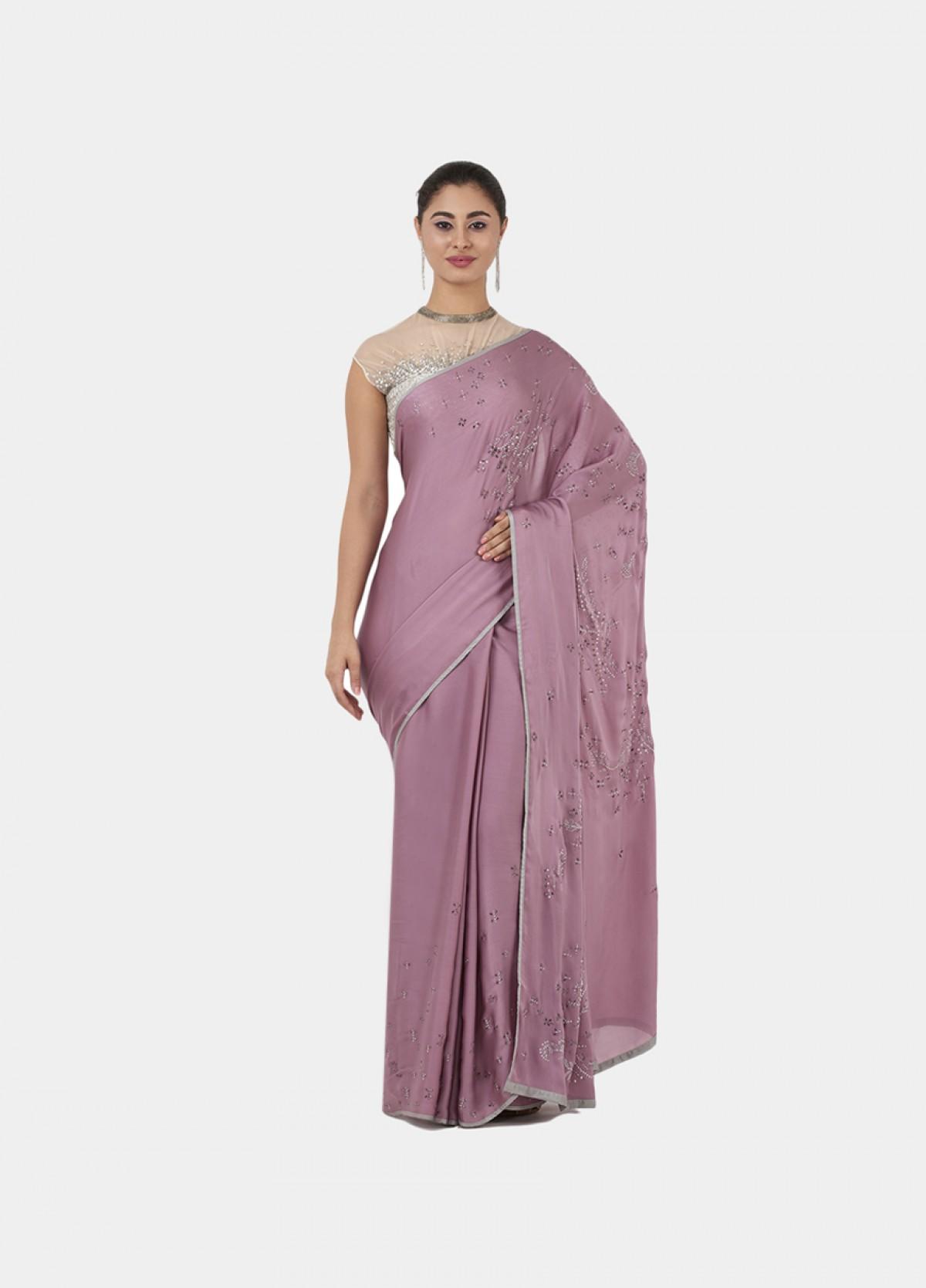 The Randiance Sari