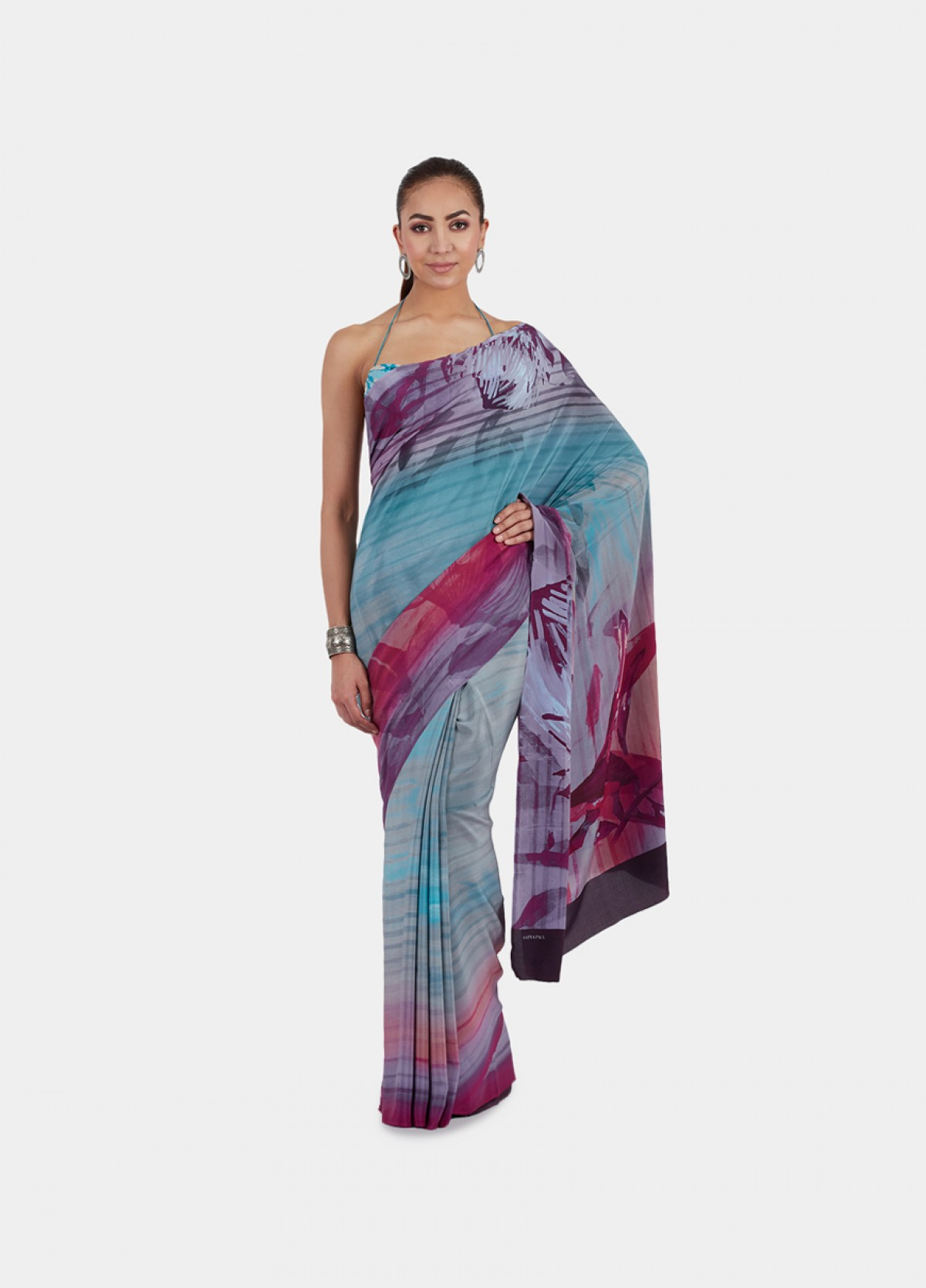The Protea Sari