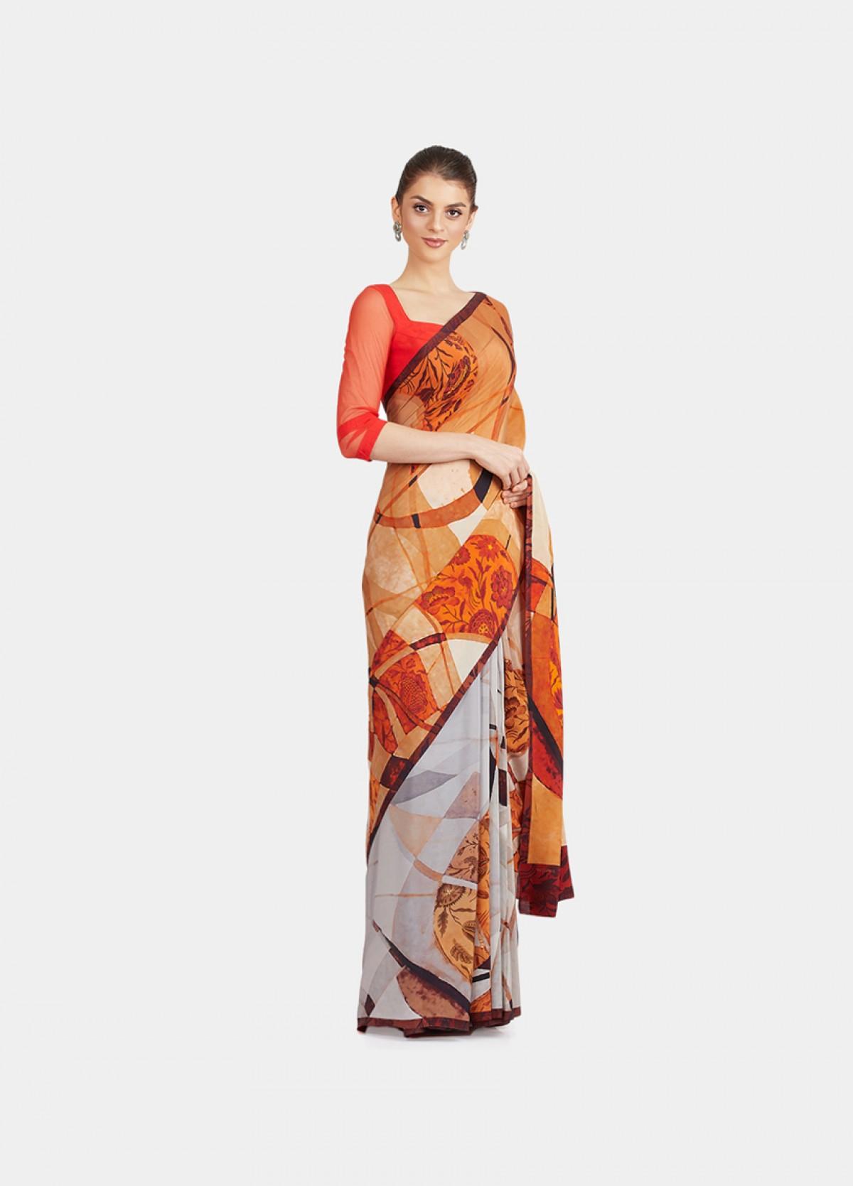 The Zaha Sari