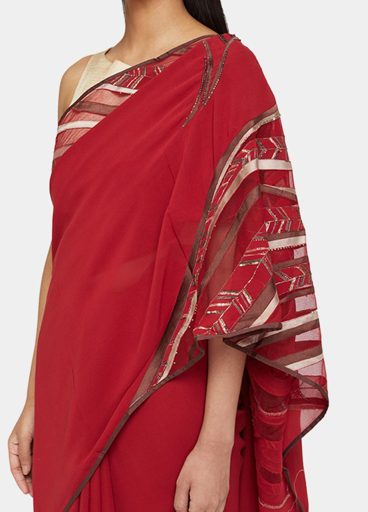 The Machhli Sari