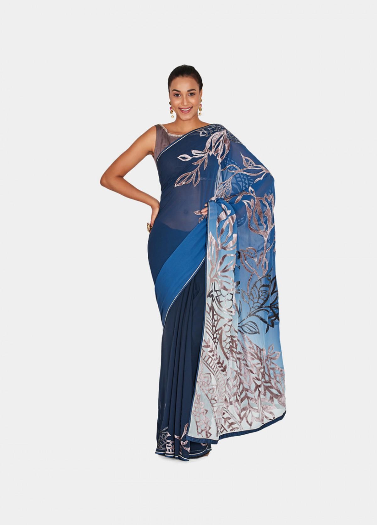 The MorePankh Sari