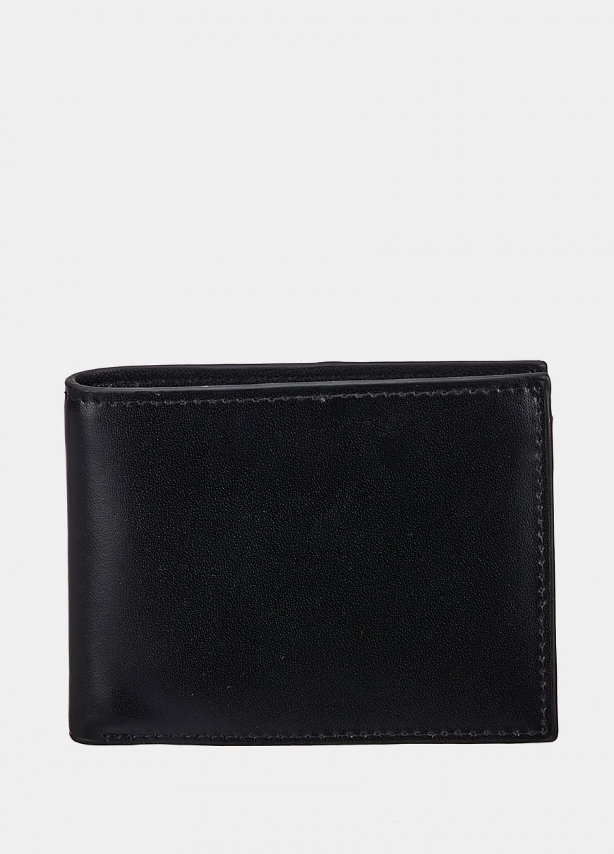 The Bi-Fold Men Wallet