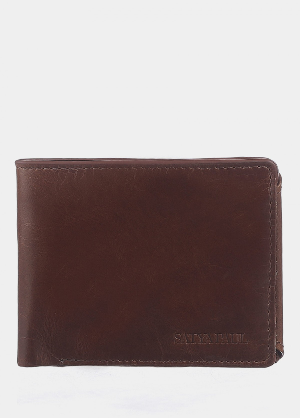 The Bi-Fold Wallet