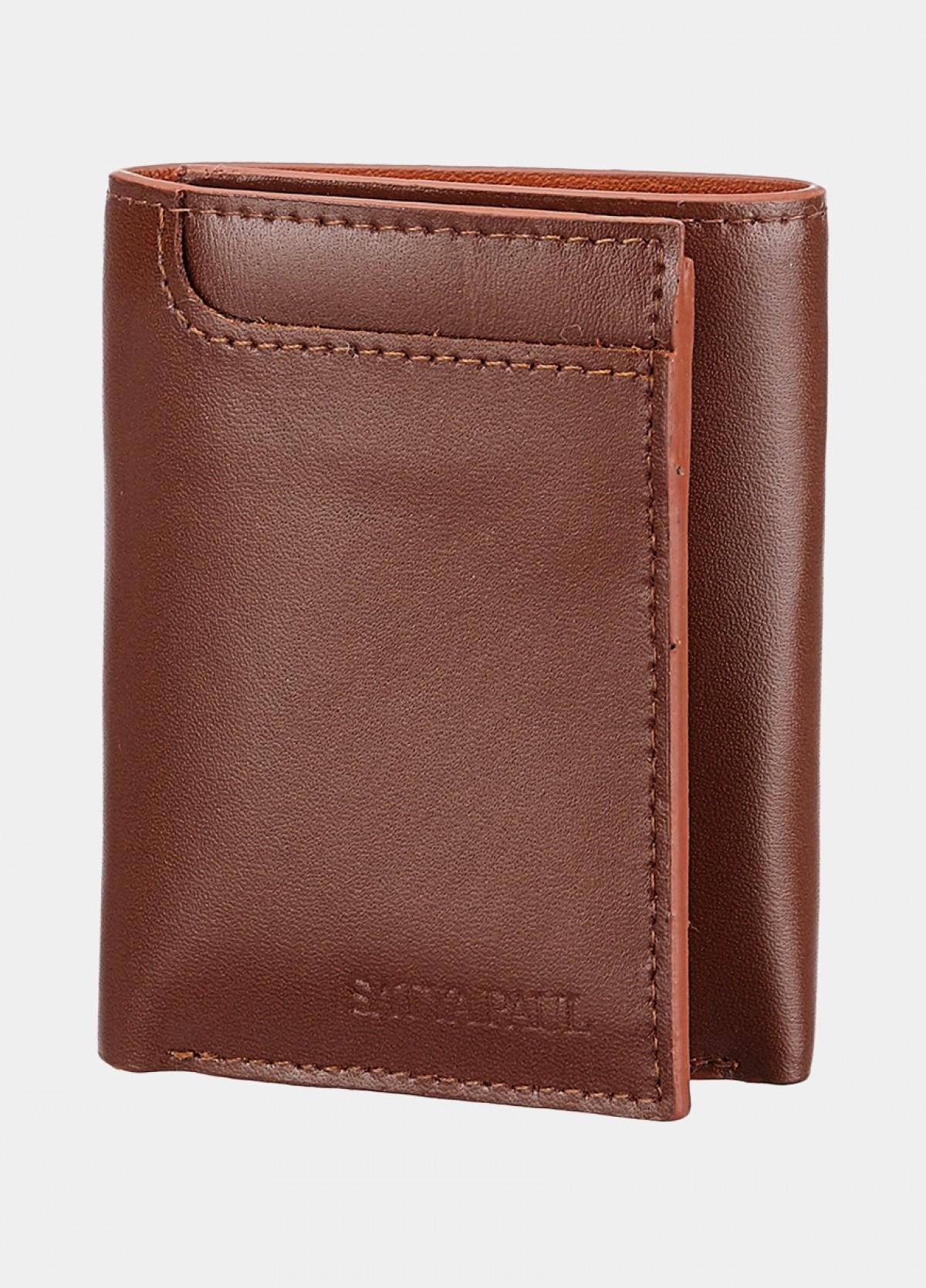 The Tri-Fold Men Wallet