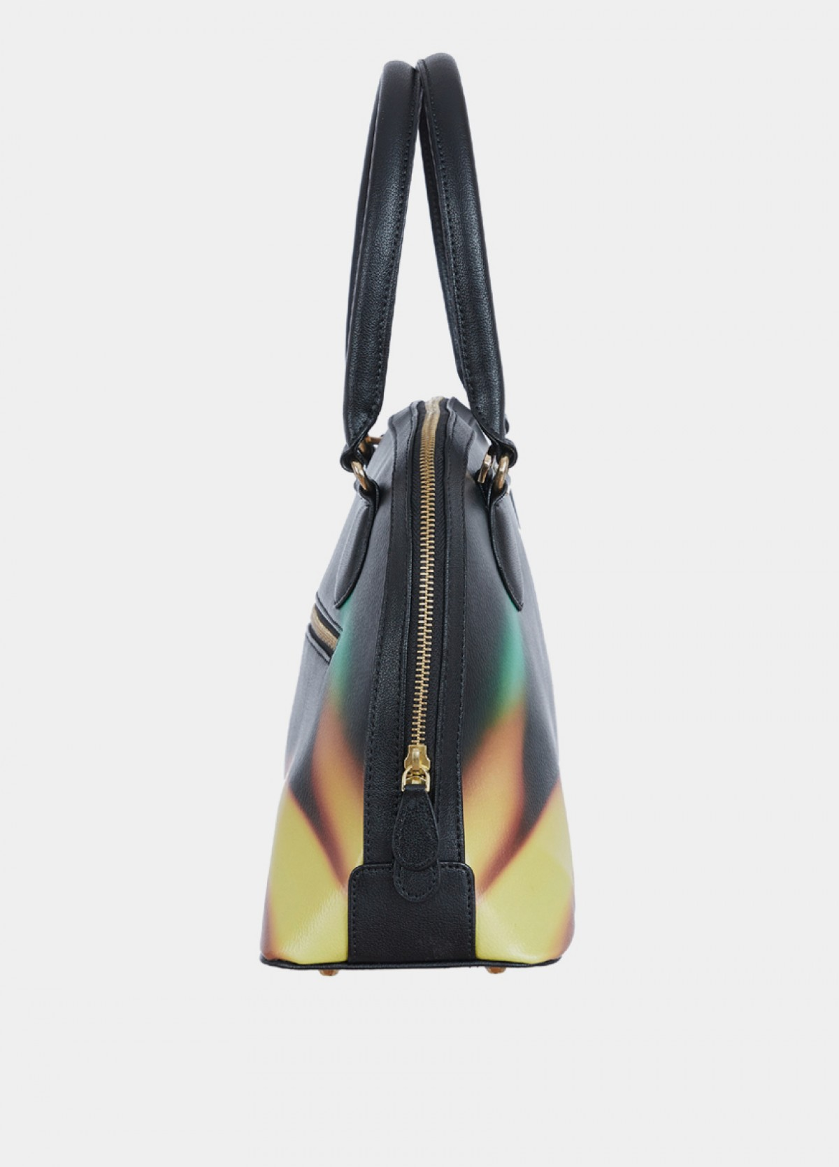The Magical Lights D Shape Bag