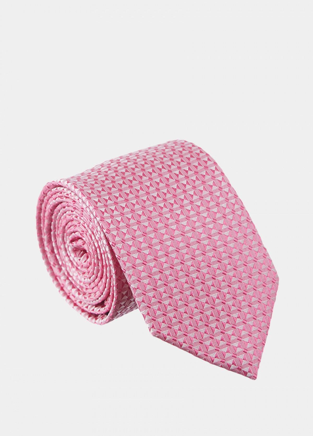 The Silk Stain Resistant Tie
