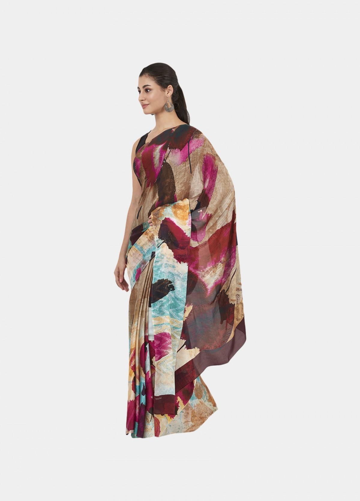 The Tulip Sari