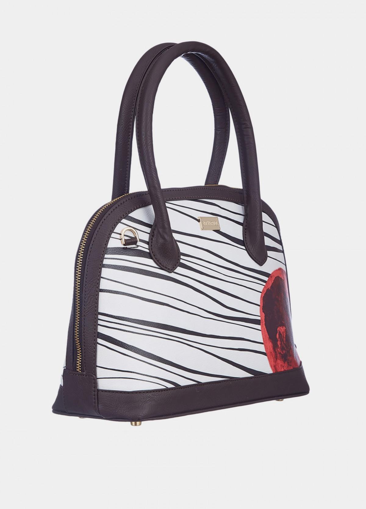 The Bindu D Shape Bag