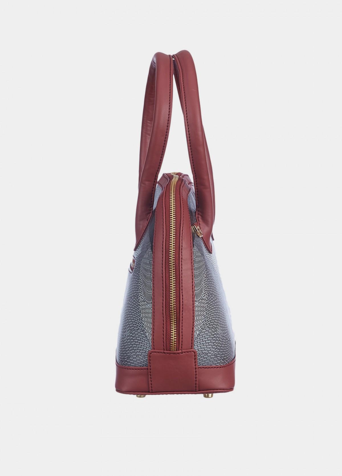 The Macchli D Shape Bag