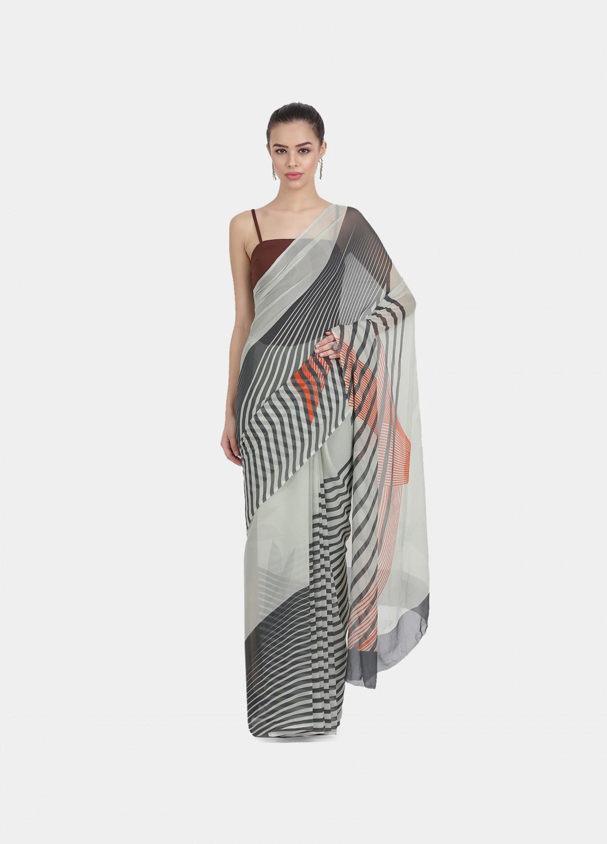The Freedom Sari