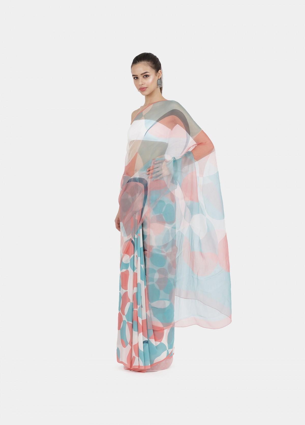 The Furano Sari