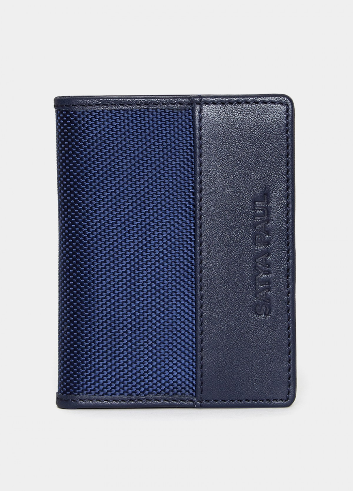 The Him & The City Men'S Card Holder