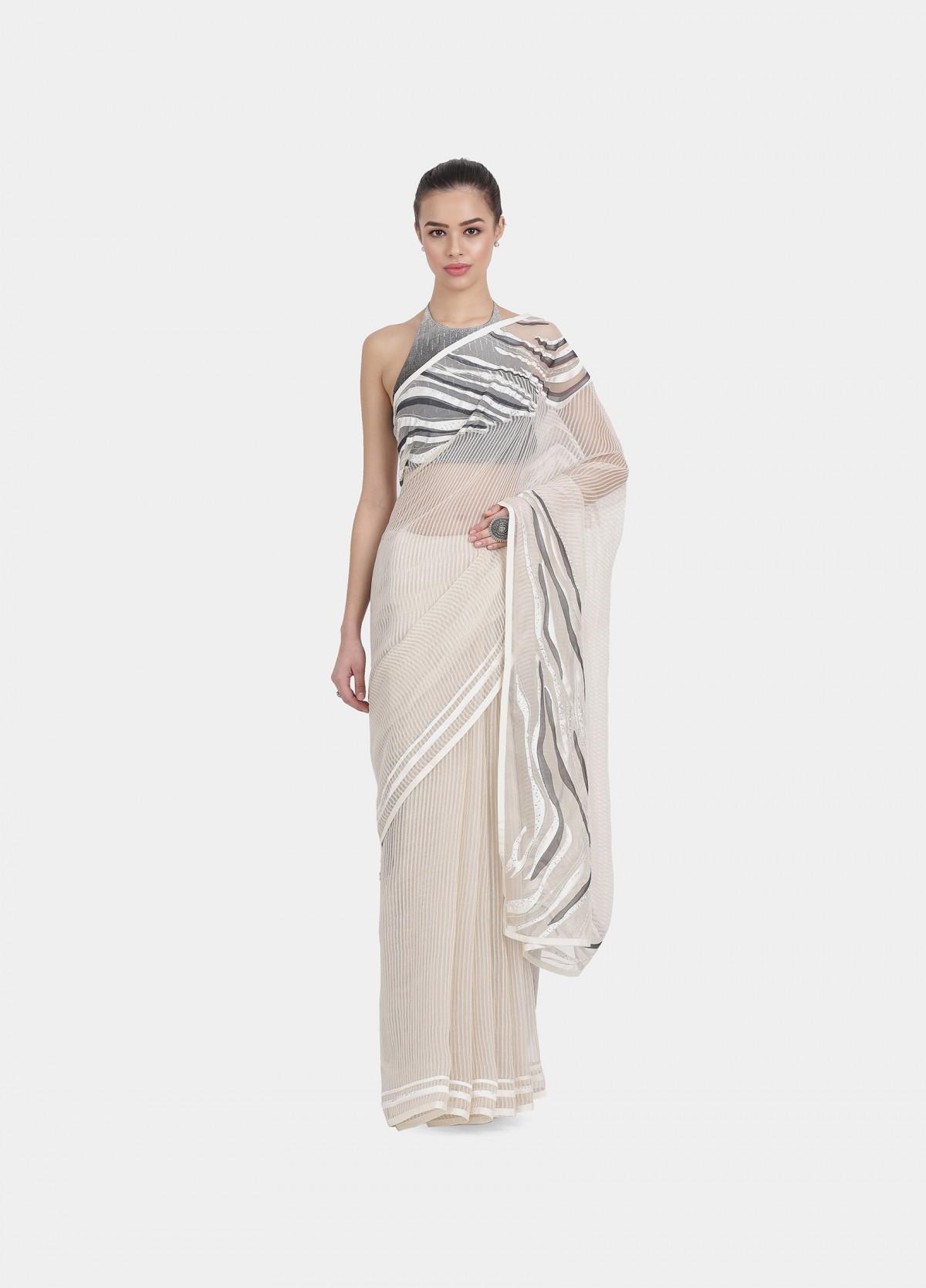 The Impressions Sari