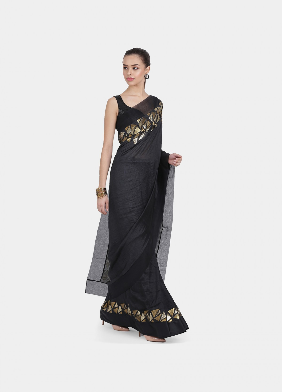 The Strokes Sari