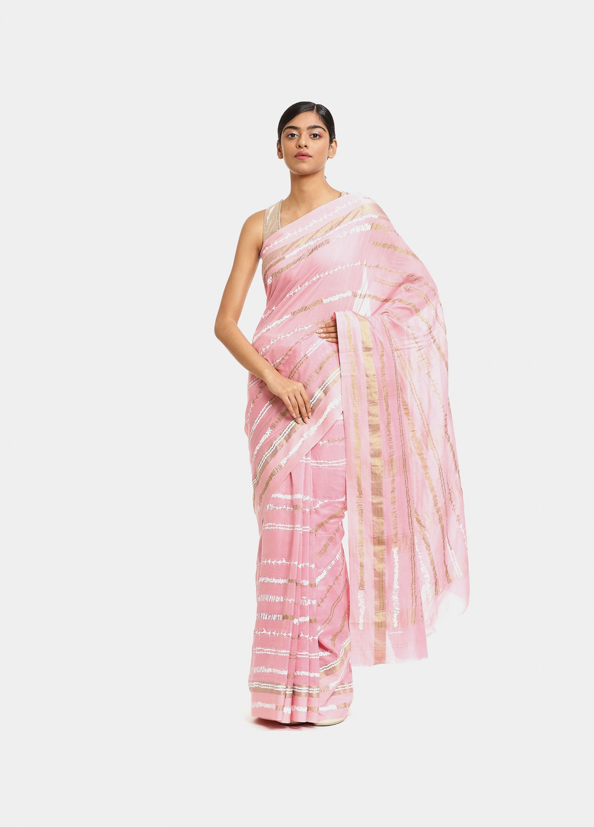 The Gajra Sari