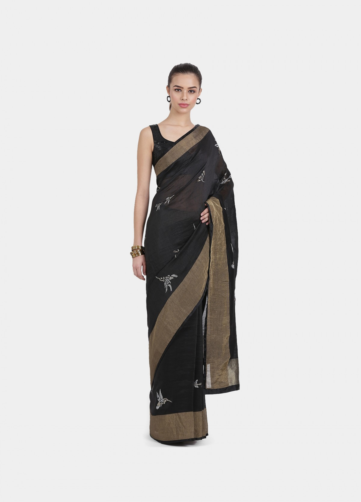 The Humming Sari